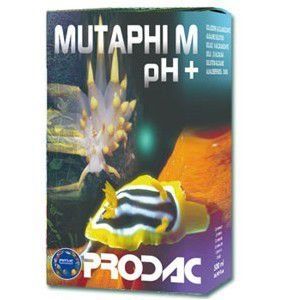 ALCALINIZANTE PRODAC MUTAPHI M (PH +) 100ML