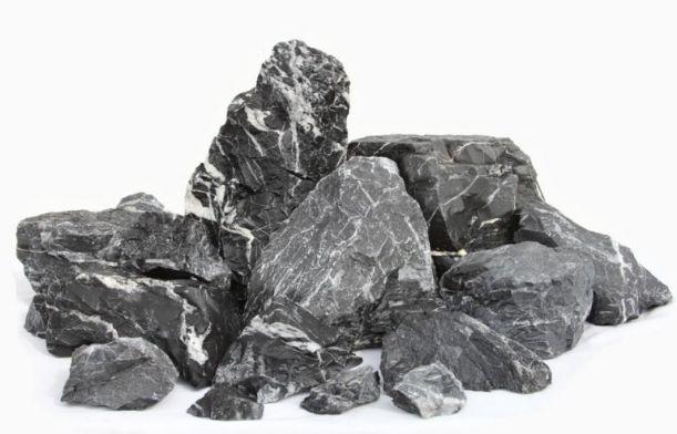BLACK ROCK MBREDA  (kg)