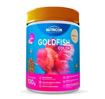 GOLDFISH COLOR PREMIUM 100G