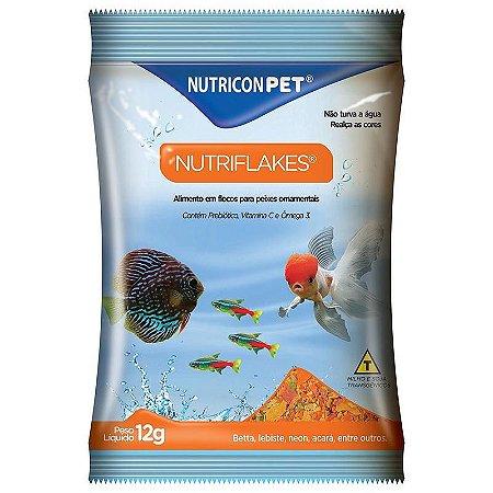 NUTRIFLAKES 12G