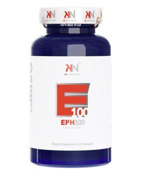 EPH100 KN Nutrition - 60 Cápsulas