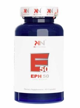 EPH50 KN Nutrition - 90 Cápsulas