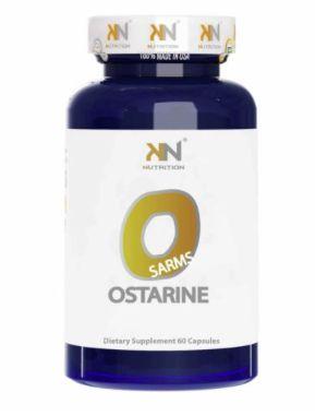 Ostarine KN Nutrition - 60 Cápsulas
