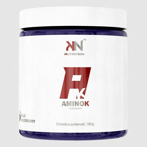 Amino K KN Nutrition - 360g