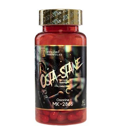 Osta-Stane Ostarine (MK-2866) Dynamic Formulas - 60 Capulas