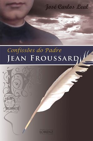 Confissões do Padre Jean Froussard