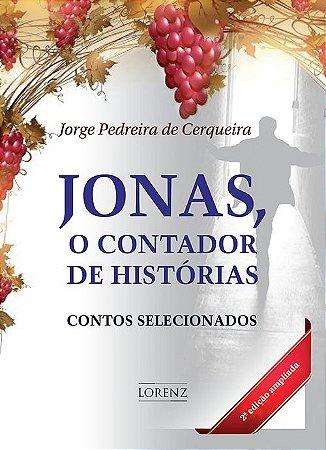 Jonas, o Contador de Histórias