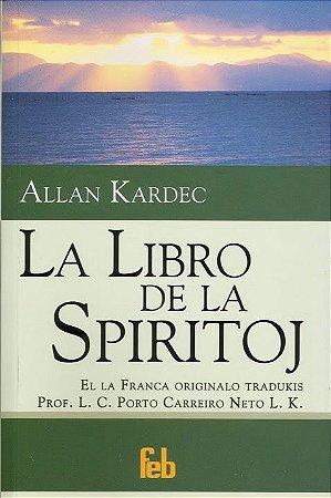 La Libro de la Spiritoj