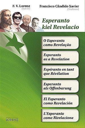 Esperanto Kiel Revelacio (Seplingva libro)