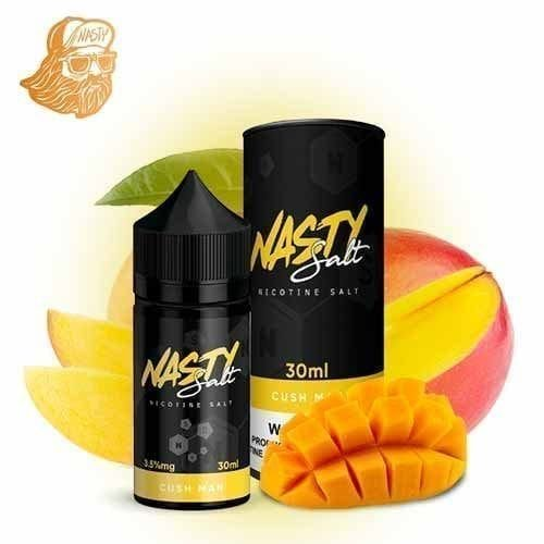 NASTY JUICES - Nicsalt - Cush Man - 30ML