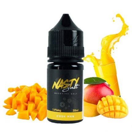 NASTY JUICES - Nicsalt - Cush Man - 30ML