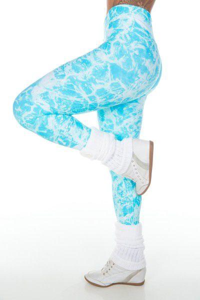 Calça Legging Carmel Garota Fit