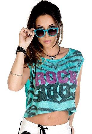 Regata Machão Instinct Rock Code