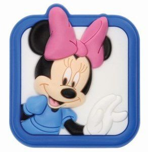 JIBBITZ FRIENDS MINNIE HELLO 2103 - UNICA