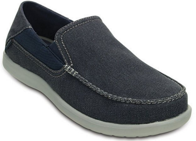 CALCADO SANTA CRUZ 2 LUXE M 202056 - NAVY/LIGHT GREY