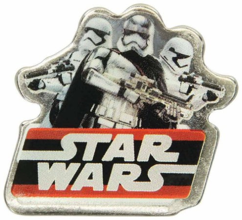 JIBBITZ STAR WARS DARK SIDE F156553 - UNICA