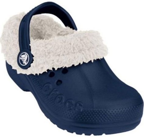BLITZEN KIDS  10799 - NAVY/OATMEAL