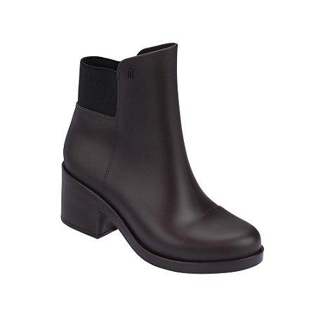 Melissa Elastic Boot - Bordo