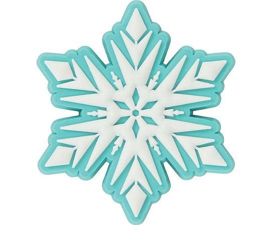JIBBITZ SNOWFLAKE  6895 - UNICA