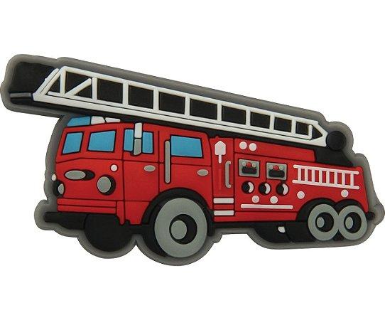 JIBBITZ FIRE TRUCK - 6863 - UNICA