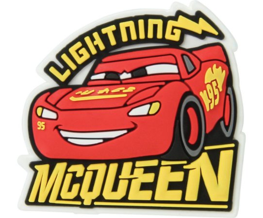 JIBBITZ LIGHTINING MCQUEEN 6829 - UNICA