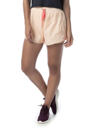 Shorts Zero Acucar Aerofit Rose