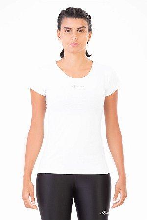 Camiseta Authen Keep Cool Branco