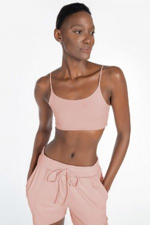Top LIVE! Body Curve Essential Rosa Creamy