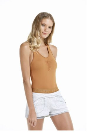 Body Alto Giro Light Macrame