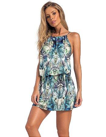 Vestido Vestem Luna Tropical