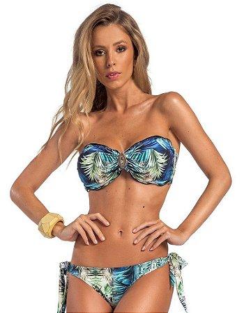 Top  Vestem Tropical Luxury