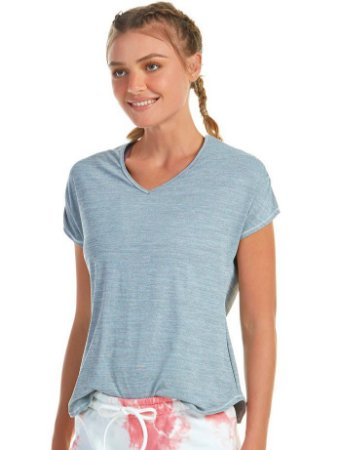 T-Shirt Alto Giro inspiracional