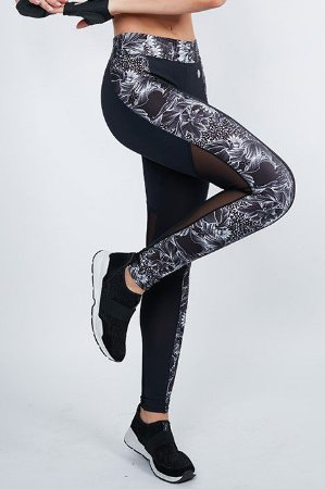 Legging Colcci Estampado