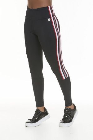 Legging BRO Red