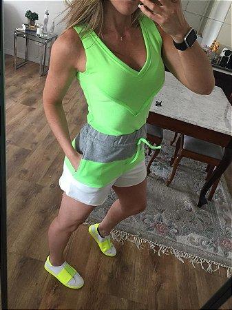Conjunto Sport Neon