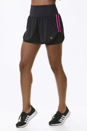 Shorts BRO Sprint Rosa