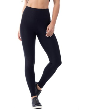 Legging Vestem Fuso Fly Away Preto