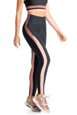 Legging Vivame Studio Outlines