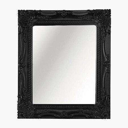 Espelho Decorativo Preto