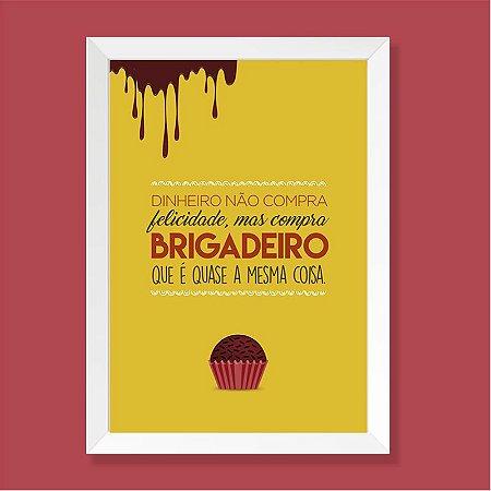 Quadro - Brigadeiro