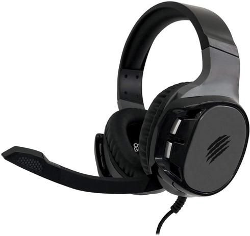 HEADSET GAMER WILD CONEXÃO P3 P/ PS4/ XBOX ONE/ NINTENDO/ PC OEX HS411 CINZA