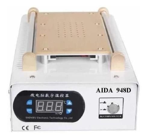 SEPARADOR DE LCD 110V AIDA 948D