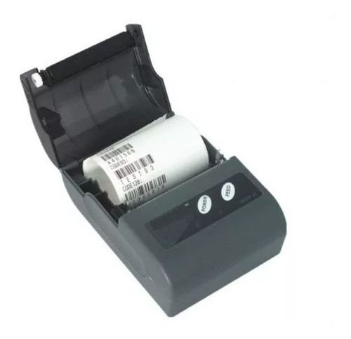 IMPRESSORA TERMICA BLUETOOTH ANDROID - THERMAL MobilePRINTER MPT-2
