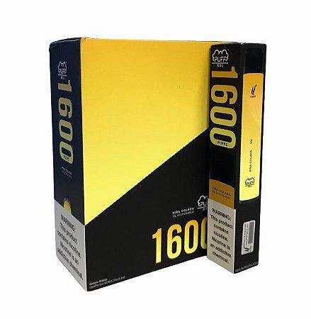 POD DESCARTAVEL 1600 PUFF XXL - PINA COLADA UNIDADE