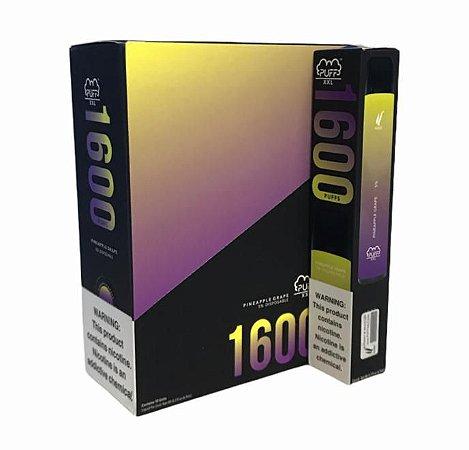 POD DESCARTAVEL 1600 PUFF XXL - PINEAPPLE GRAPE UNIDADE