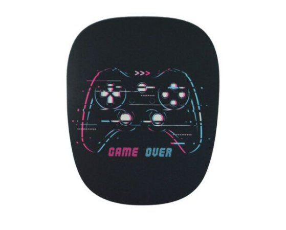 MOUSEPAD NEOBASIC GAME OVER 3D