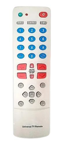 CR C 01064 UNIVERSAL DE TV F-2100