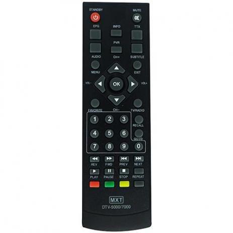 CR C01321 CONV. DIGITAL DVT5000_7000 / MCD8000