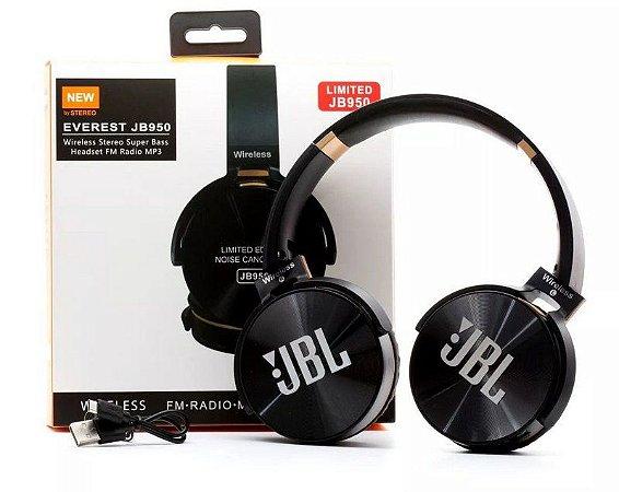 HEADPHONE STEREO JBL EVEREST JB950