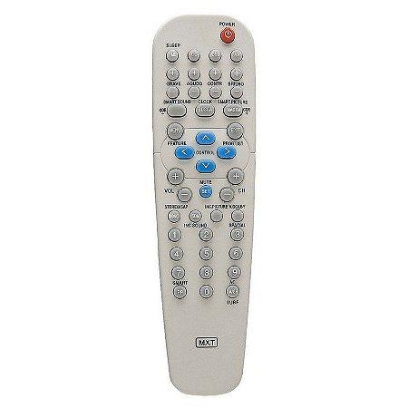 CR C 01263 TV PHILIPS MODELOS ANTIGOS INTEGRADOS EM UM
